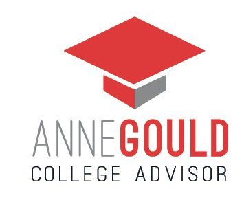 Anne Gould College Advisor Logo